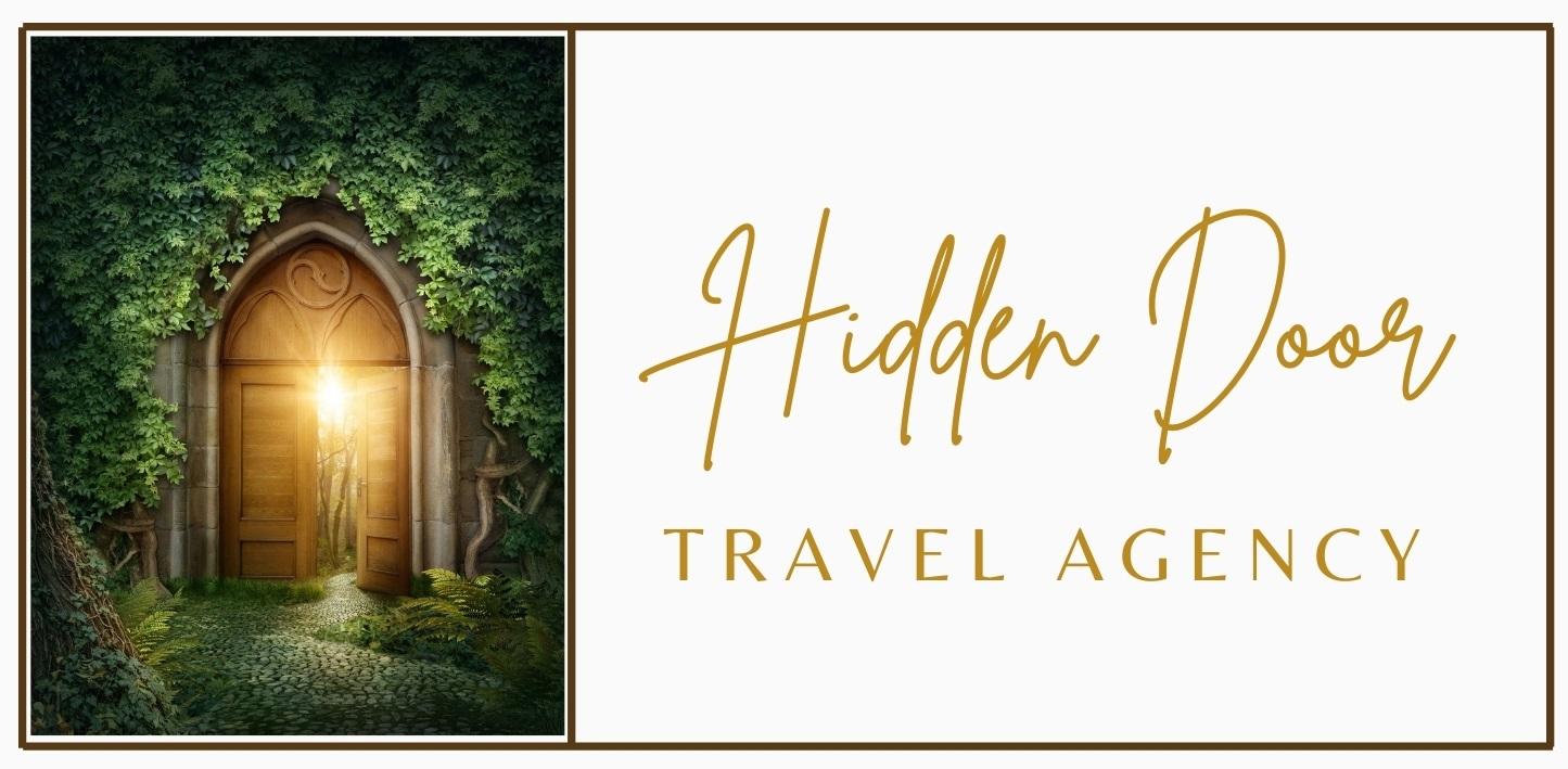 Hidden Door Travel
